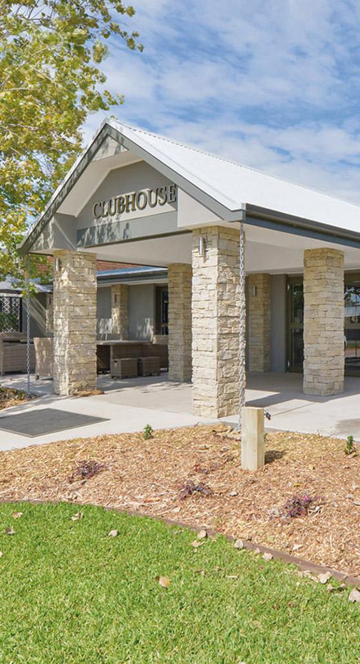 Retirement portfolio, various locations, New South Wales