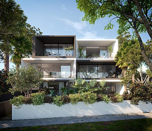 Rose Bay, New South Wales – Seaton